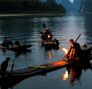 Picturesque Guilin Landscape Tours