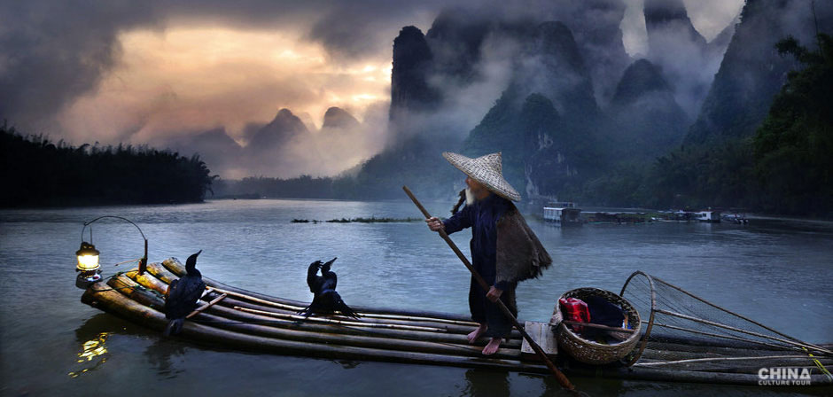 Guilin Culture Tour