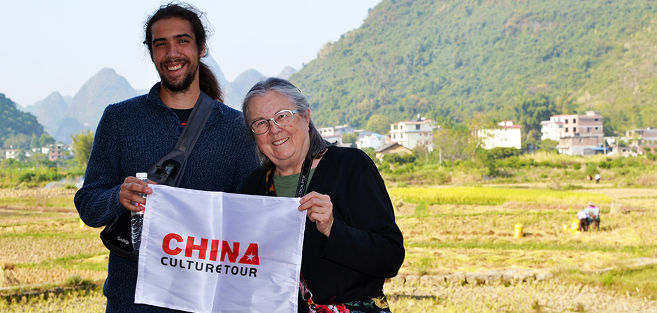 Guilin Tours for Senior Travelers