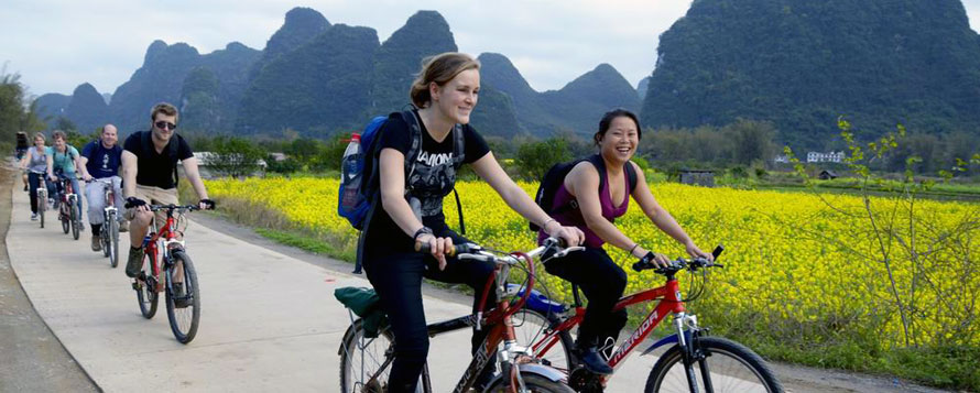 Highlights of Featured Guilin