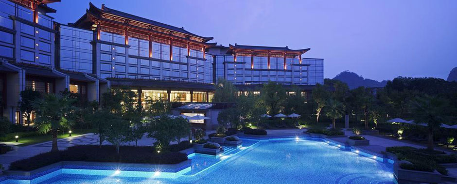 Best Hotels in Guilin Yangshuo and Longji