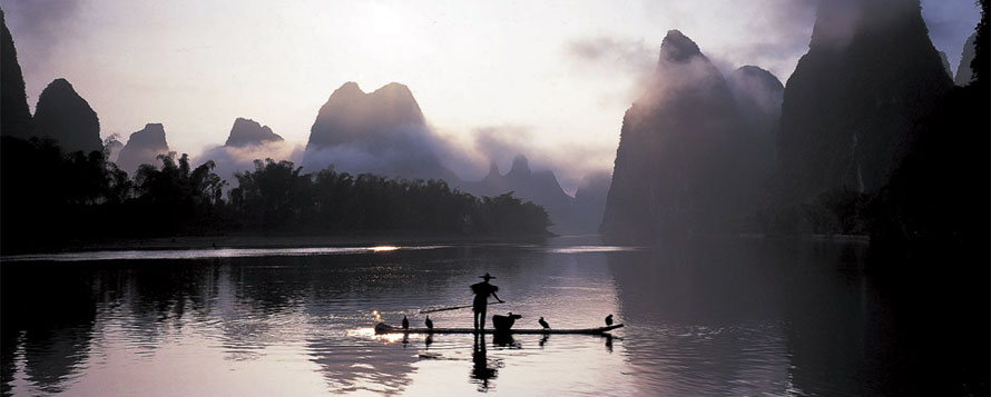 Picturesque & Rustic Guilin by Hiking & Kayaking