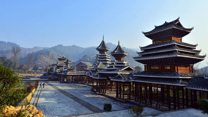Zhaoxing Travel Guide