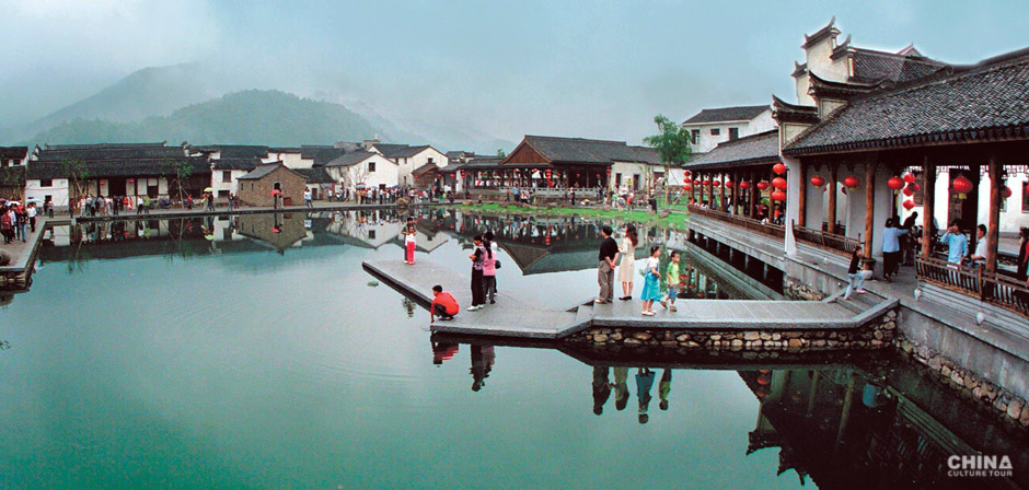 Hangzhou Suzhou luxury tours