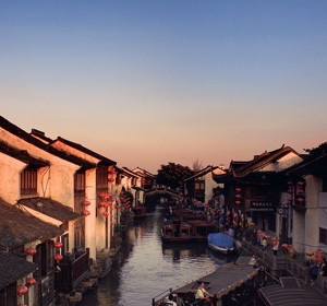 Highlights of Suzhou