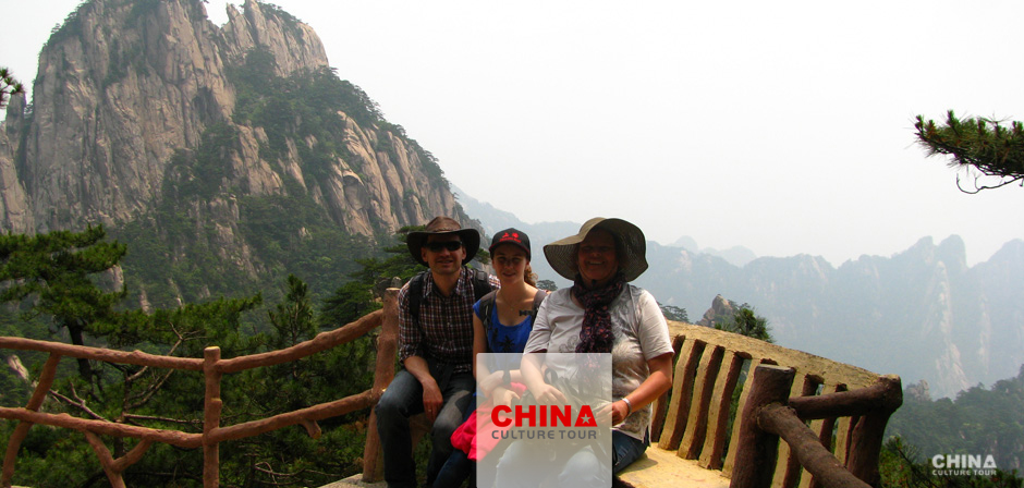 Huangshan Tours - Stunning Landscape & World Heritage Sites
