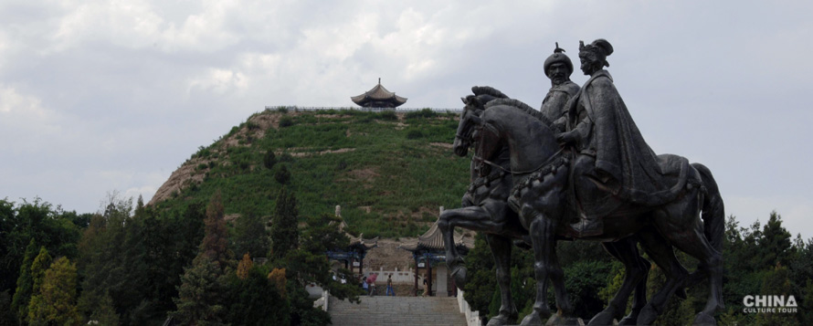 Highlights Tour of Inner Mongolia