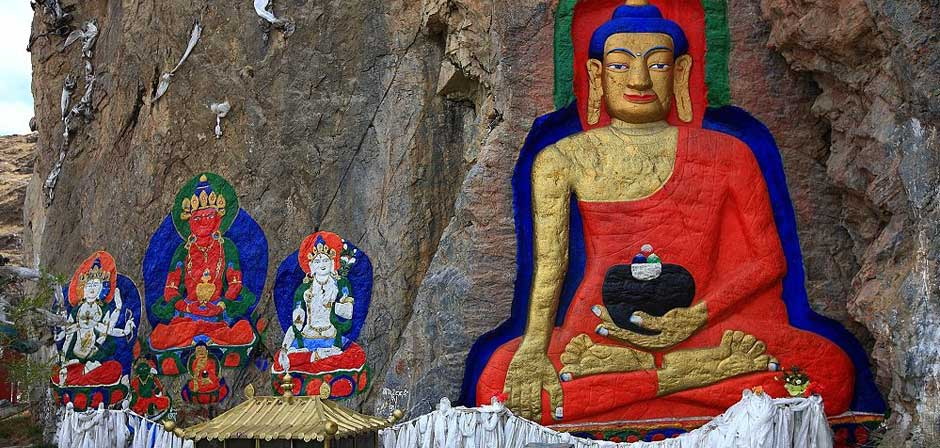 Lhasa Tours & Travel Guide