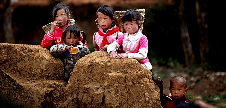 Philanthropic Tours in China