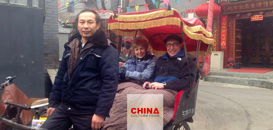 8 Day Seniors China Tour: Highlights of Chinese Culture