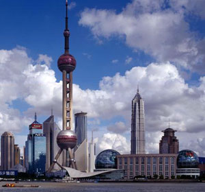 Luxury Shanghai Tours
