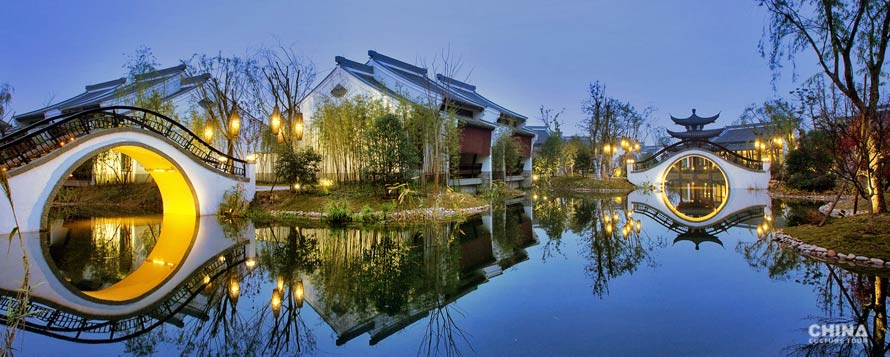Highlights of Hangzhou