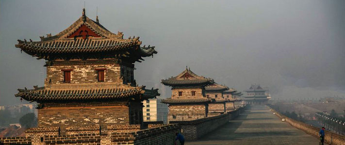 Introduction to Datong