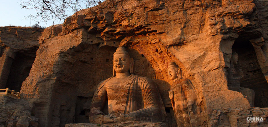 Shanxi Luxury Tours