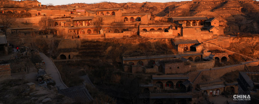 World Heritage Photography Journey in Shanxi