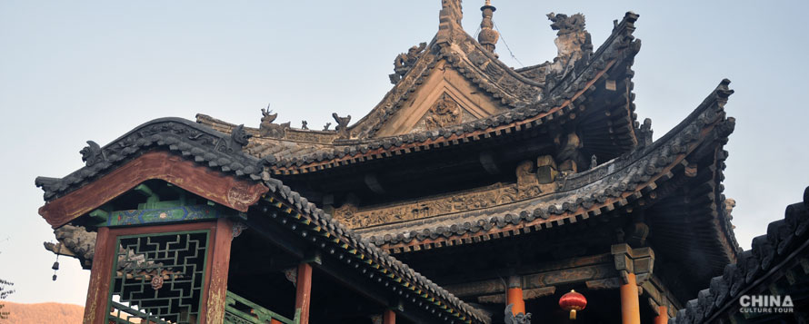World Heritages Discovery Tour in Shanxi