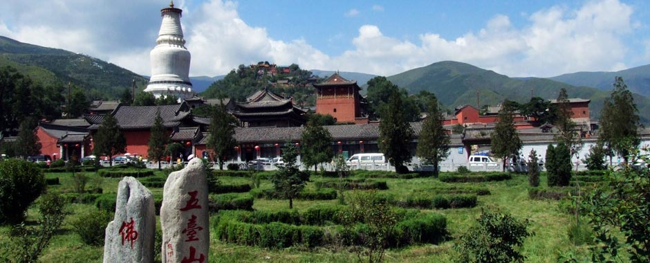 Wutai Mountain Travel Guide
