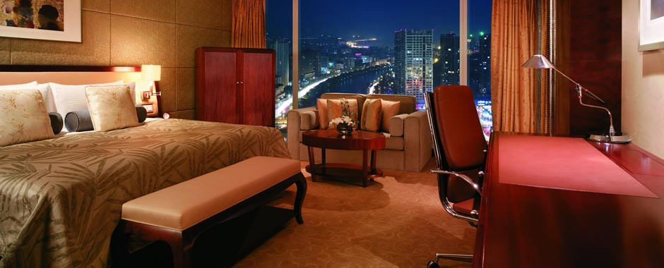 Luxury Hotels in Sichuan