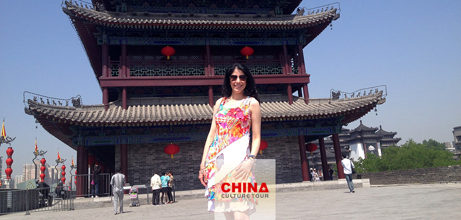 China Tours for Solo Travelers