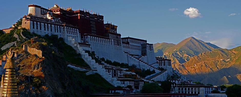 Classic Attractions in Tibet
