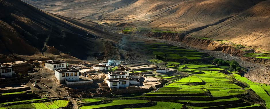 The Best Time to Visit Tibet