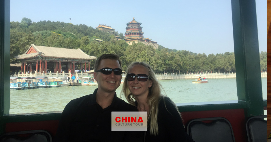 12 Days Beijing Xian Yangtze and Shanghai Tour