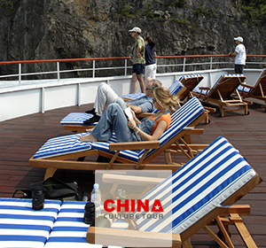 Classic China with Luxury Yangtze Cruise