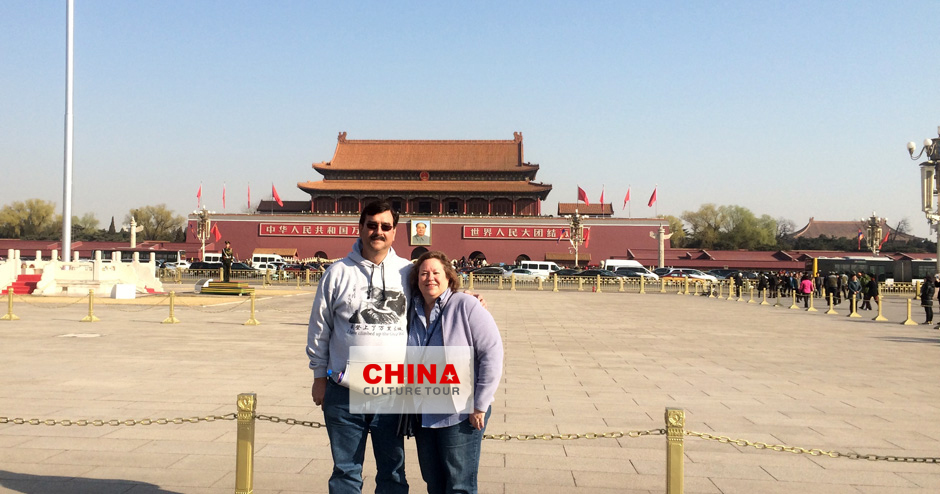 11 days Beijing Xian Guilin and Shanghai Tour