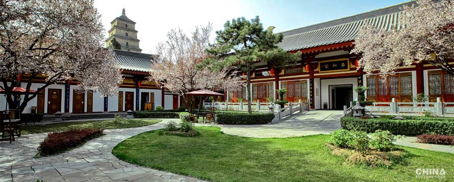 Ancient Culture of Xian