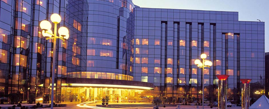 Luxury Hotels in Xian