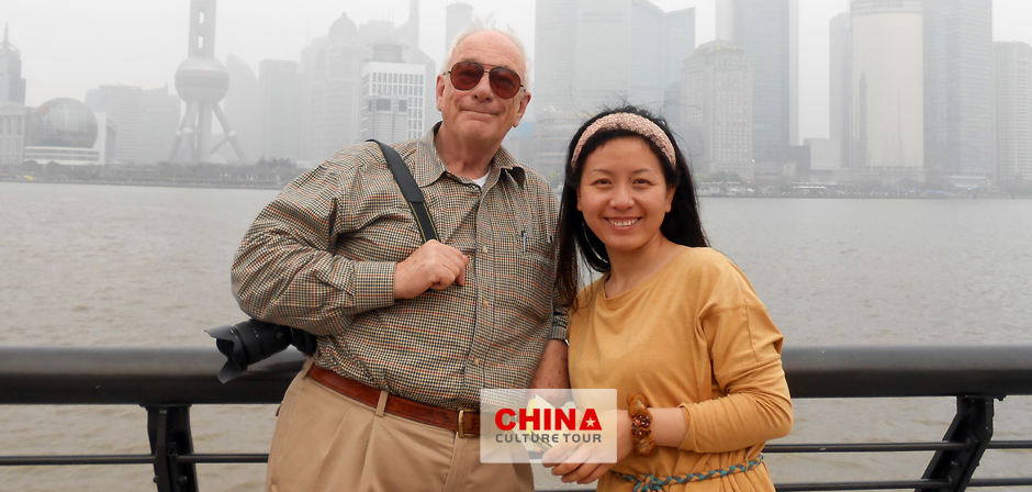 14 Days Shanghai Yangtze Xian Beijing Tour Package