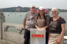 China Tours with Yangtze Cruise