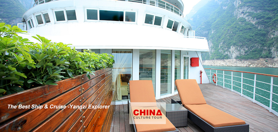 17 Days Beijing Xian Chengdu Guilin Chongqing Yangtze Yichang Shanghai Tour Package