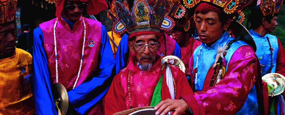 The Culture in Yunnan