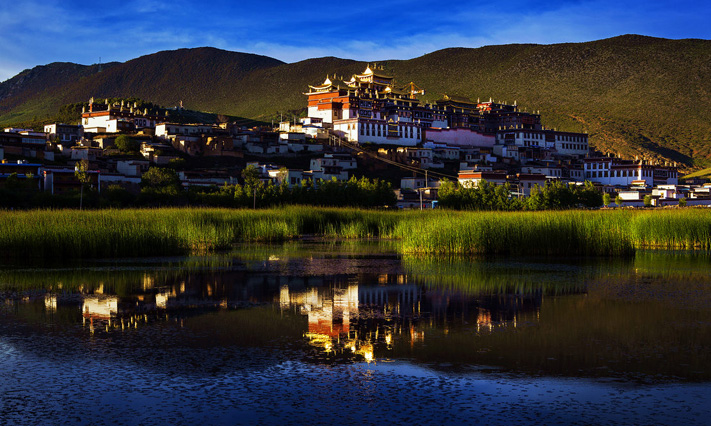 Zhongdian Travel Information & Guide