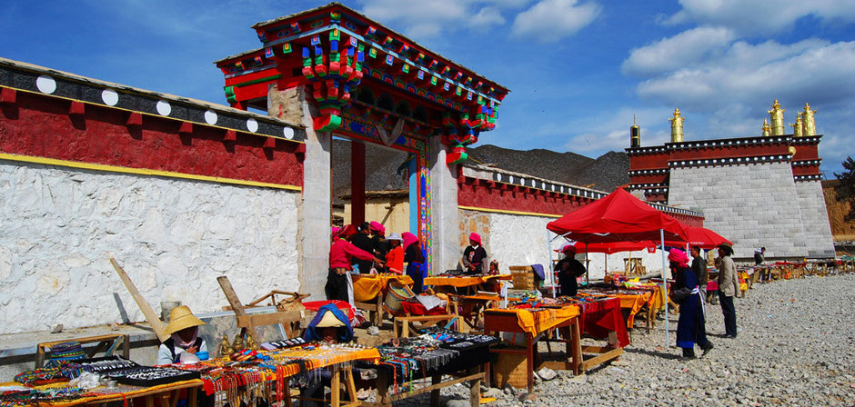 Zhongdian Tours & Travel Guide