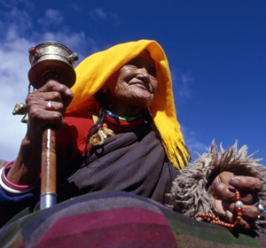 Holyland Tibetan Culture Tours